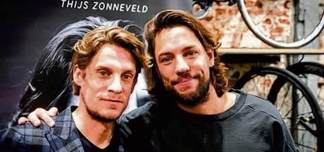 AD-journalist Thijs Zonneveld in de race voor NS-publieksprijs