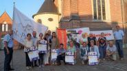 Feestelijkheden rond pater Damiaan leveren 4.000 euro op voor Damiaanactie