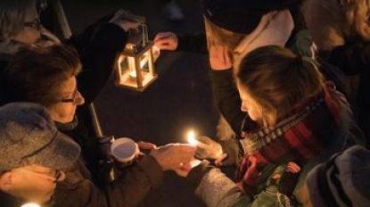100 lantaarndragers gezocht om Vredeslicht van Bethlehem door de stad te dragen