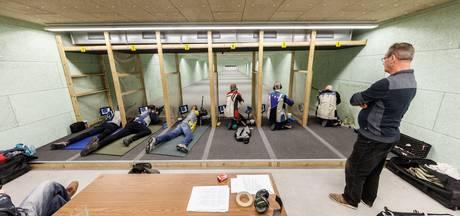 Schutters strijden om titel op NK klein kaliber geweer in Rucphen