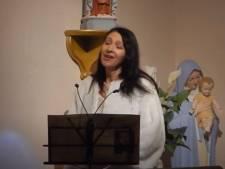 La soprano Monique Borelli poignardée à mort par son fils suite à dispute familiale