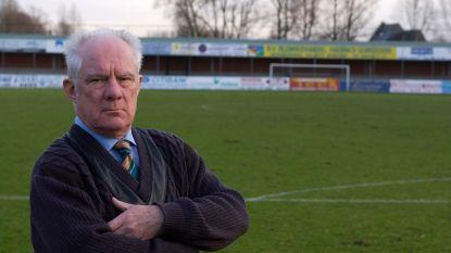 Jozef Van den Steen (83) stopt als voorzitter van TK Meldert na dit seizoen