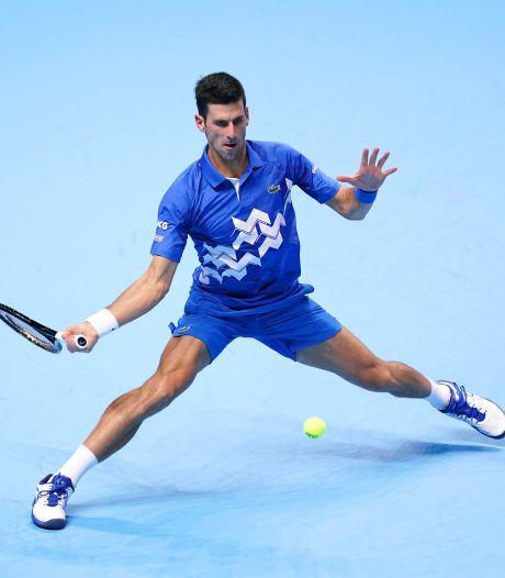 Novak Djokovic espère une collaboration avec le gouvernement australien