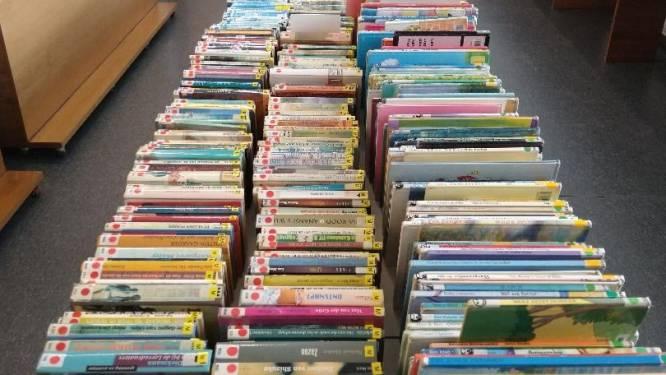 Hele week boekenverkoop in bibliotheek van Gavere