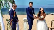 Zijn Kobe en Danira deze week getrouwd?