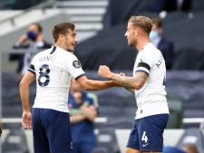 Tottenham ramène trois points de Newcastle