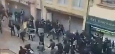 Nederlanders gewond bij treffen voetbalfans in Frankrijk: 'Ze kwamen vooral om te vechten'