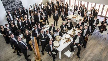 Internationaal projectorkest Anima Eterna Brugge gaat samenwerking aan met Sint-Truiden