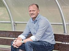 SCO verlengt met hoofdtrainer Edwin Verheijen