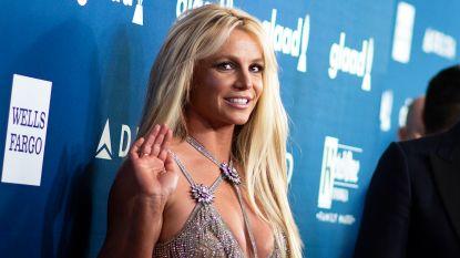 Carrièrepauze van Britney Spears heeft gevolgen voor haar nieuwe album