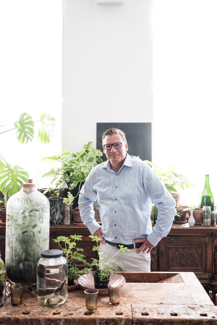 """Niels Joosten: ,,De energietransitie is goed voor de economie van alle Gelderlanders en goed voor het milieu."""""""