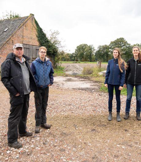Boer krijgt definitief nee tegen zijn plan een nieuwe boerderij te bouwen in de polder bij Soest