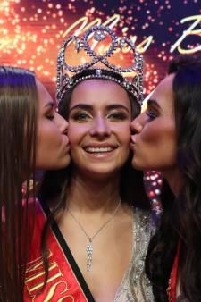 """Le concours Miss Belgique comparé à la prostitution: """"La vitrine est remplacée par un écran de télé"""""""