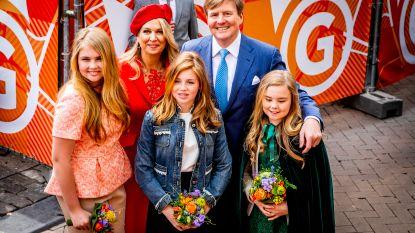 Nederlandse Máxima zegt publieke optredens af en gaat naar Argentinië voor overleden zus