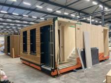 Corporaties Eindhoven en Helmond: 'Groene én sociale hart laten zien met Optimus'