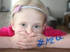 Moeder Q-koortspatiëntje Emma: 'Fonds voor aanpak van Q-koorts'