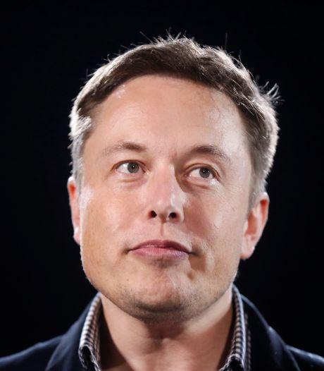Voor het eerst sluit Tesla een jaar af mét winst
