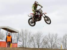 Motorcrosser Boot blijft leider in België