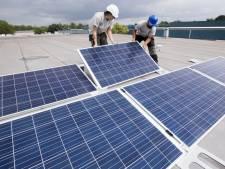 Bedrijven Almelo slaan handen ineen voor  energiebesparing