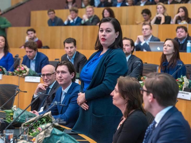 Amsterdamse Nanninga van Forum voor Democratie met voorkeursstemmen in Utrecht gekozen
