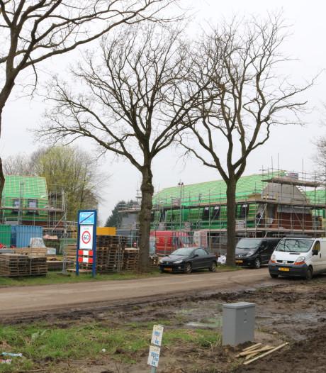 Meer woningen in Koemeersdijk (Wintelre) en Duizel-Noord