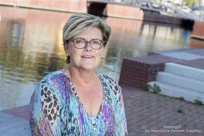Christien van Wijk