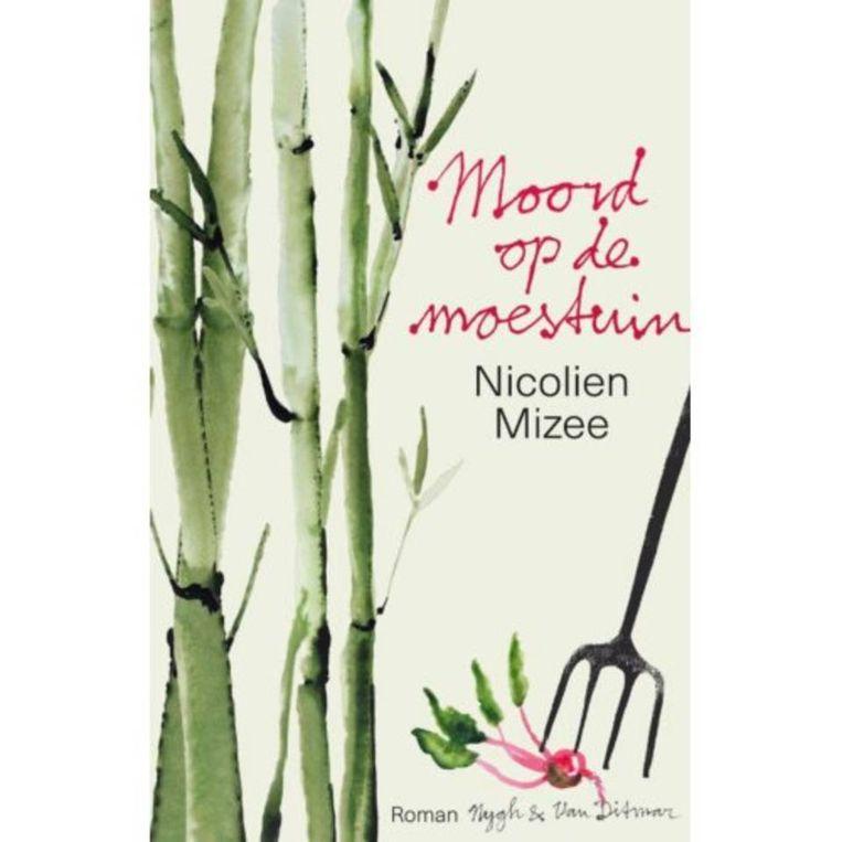 Nicolien Mizee, Nijgh & Van Ditmar, €20,99. Beeld