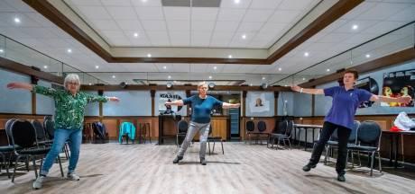 'Zonder café Het Drieske is de ziel uit Hulsel'