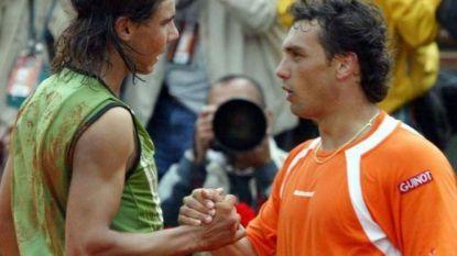 """Ex-tennisser Puerta geeft dopingleugen na finale tegen Nadal toe: """"Ik wil niet meer als valsspeler worden gezien"""""""