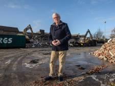 Sloop BATO-terrein in Enschede: 'Hier worden 43 woningen neergekwakt'