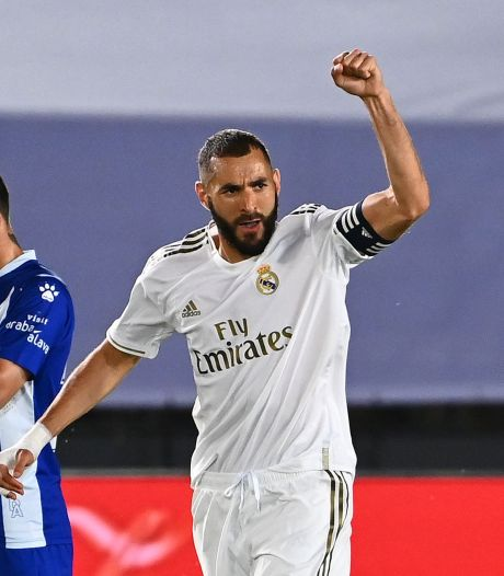 Karim Benzema, 'overschat' of toch stiekem een Real Madrid-legende?