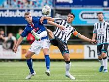 Voetballer Heracles Almelo is grote pechvogel