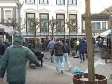 Zwaardere straf voor Heracles-fans na rellen in binnenstad