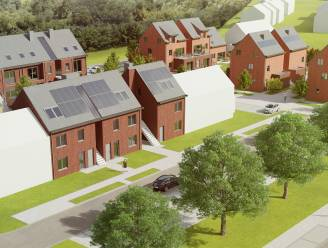 Woonveer sloopt 24 woningen en bouwt 47 energiezuinige exemplaren