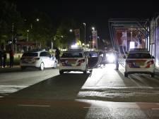 Gewonde bij schietincident in Nijverdal, politie lost waarschuwingsschot bij aanhouding