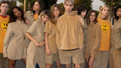Justin Bieber onthult kledingcollectie
