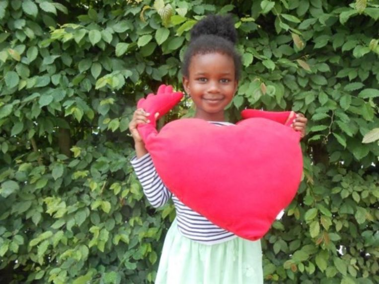 Maymouna Diallo kwam bij het ongeval om het leven.