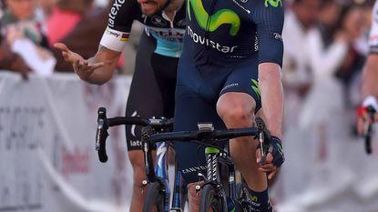 Spanjaard Rojas troeft Tom Boonen af in opener Qatar