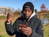 Rapper Sj3ik rapt over Oosterhout: 'Durf het zwarte schaap te zijn'