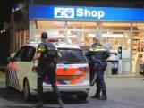 Gewapende overval op tankstation in Enschede