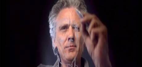 Tekenaar Peter Pontiac (63) overleden