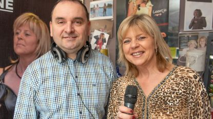 Dj Koen en zangeres Kate Lane toeren met gezamenlijke show door Vlaamse Ardennen