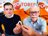 Vijftig verstokte rokers laten zich opsluiten in Vinkeveen om van roken af te komen