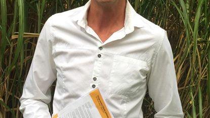Joost Arents lijsttrekker voor N-VA