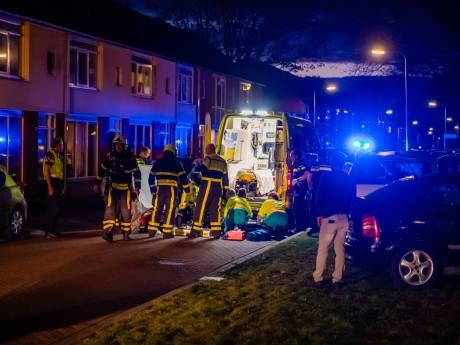 Dode bij woningbrand in Tilburg, ander slachtoffer naar ziekenhuis