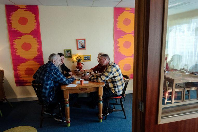 De Social Club in Eindhoven.  Beeld Merlin Daleman