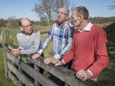Honderdjarige KJMV Oldenzaal presenteert boek over missietent