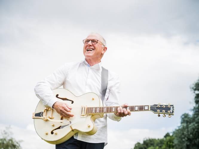 """""""Ik heb het gehad, ik ga met pensioen"""": Adriaan Van Landschoot (72), voorvechter van de Vlaamse muziek"""