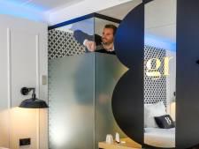 Kleinzoons Van der Valk openen hotel aan A12 bij Bodegraven