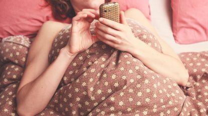 SOS Goedele: Experimenteren met sexting